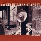 The Sid Hillman Quartet Three Songs EP