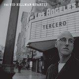 The Sid Hillman Quartet Tercero LP